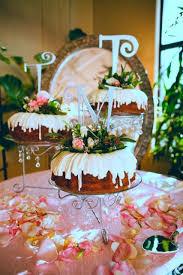 nothing bundt cakes wedding found on atriumweddings com
