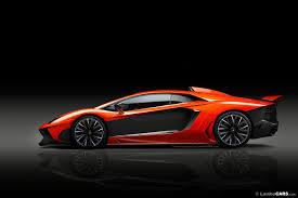 lamborghini aventador r sv if you are talking about the fastest lamborghini i would
