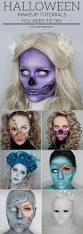 stop what you u0027re doing and check out these scary ah make up