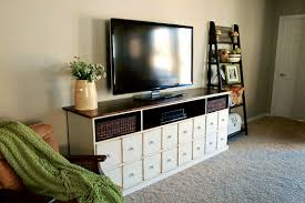 pottery barn tv stand diy best home furniture decoration