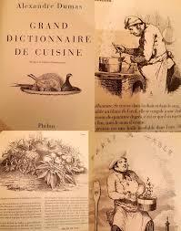 le grand dictionnaire de cuisine aussi indispensable qu un traité hécate sorcière