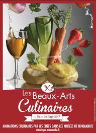 levrette cuisine beaux arts culinaires la rencontre entre peinture et cuisine