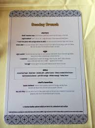 carnival cruise seaday brunch any tots