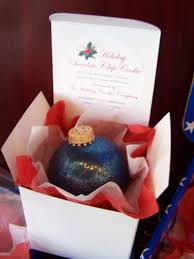 patriotic single gift box the edible ornament company