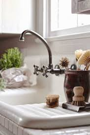 style kitchen faucets farmhouse style kitchen faucets best collection with picture