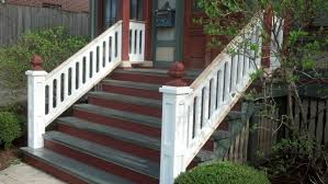 Victorian Banister Making Historic Victorian Porches Less Vulnerable To Decay