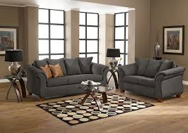Gray Microfiber Sofa by Best 25 Value City Furniture Ideas On Pinterest City Furniture