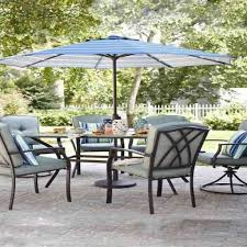 Patio Table Repair Parts by Garden Treasures Patio Furniture Replacement Parts