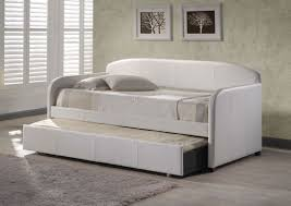 daybed stunning white twin daybed with trundle fashion bed group