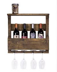 amazon com del hutson designs the original wine rack usa