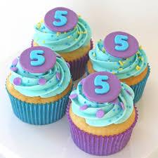 mermaid cupcakes mermaid birthday cupcakes