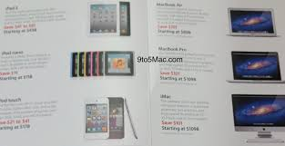 ipad prices on black friday apple u0027s black friday 2011 deals revealed discounts on ipad ipod