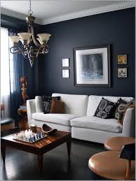 Small Living Room Colour Design For Men Ideas About Brown And