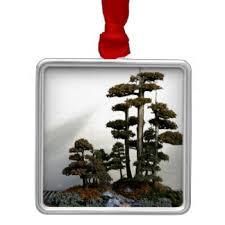 bonsai tree ornaments keepsake ornaments zazzle