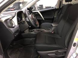 Toyota Rav4 Interior Dimensions New 2018 Toyota Rav4 For Sale Philadelphia Pa Serving Havertown