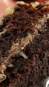 german chocolate cake decadent chocolate cake german chocolate