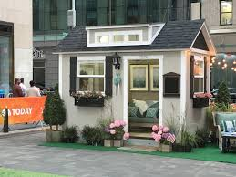 She Sheds by Tuff Shed Tuff Shed On The Today Show
