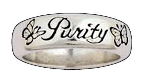 catholic purity ring purity chastity and promise rings