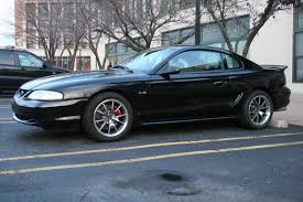 all wheel drive mustang conversion mustang fr500 style anthracite wheel 17x9 94 04 all free