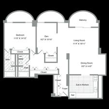 pentagon floor plan floor plans the point at pentagon city