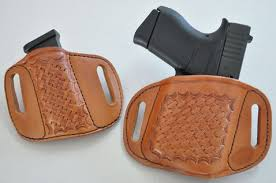 Simply Rugged Accessorizing The Glock 43 Down Range Tv