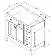 Build Your Own Bathroom Vanity Cabinet vanities bathroom shaker done 30 repins of also a apothecary