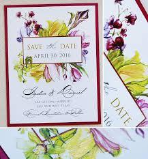 Wedding Invitations San Antonio 77 Best Blooms U0026 Botanical Invites Images On Pinterest Botanical