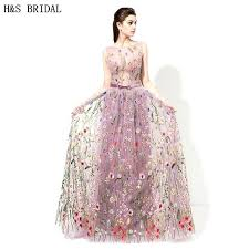 light purple long dress purple evening gowns dark purple lace long sleeves mermaid evening
