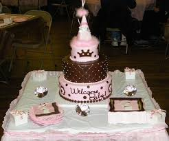 baby shower theme ideas for girl silhouette it s a girl baby shower theme ideas if it is a