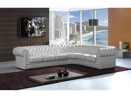 tufted sectionals sofas extravagant tufted covered in microfiber