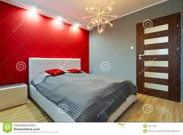 modern master bedroom stock photos image 32917903