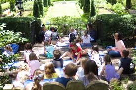 Cummer Museum Of Art Gardens First Coast Offers Array Of Summer Camps And Workshops The Ponte
