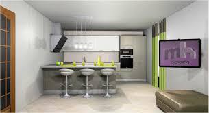 exemple de cuisine ouverte exemple cuisine ouverte sejour beau exemple cuisine ouverte sejour
