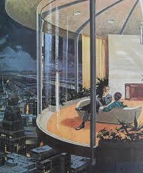 futuristic home interior 1960s futuristic home interior architecture modern atomic los