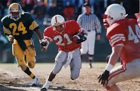 thanksgiving day high school football 1990 pictures getty images