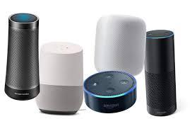 best speakers top 10 best smart speakers of 2018 your easy buying guide heavy com