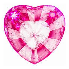 digital design based on a fractal beautiful pink red and violet