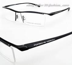 porsche design glasses new fashion type tr90 porsche design eyeglasses frames p8189 4