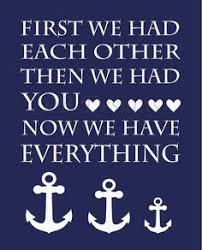Anchor Print Inspirational Print Quot - danha nursing pillow slipcover navy anchor danha https www