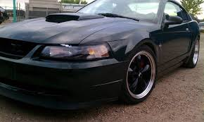 2004 mustang bullitt specs for sale trade fully built 500hp supercharged 2001 ford mustang