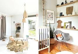 inspiration chambre bébé inspiration chambre enfant insparation chambre enfant decoration