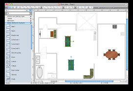 House Layout Drawing by House Plan Software House Blueprints Create A Construction