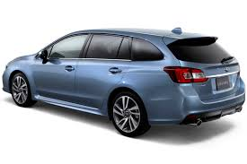 white subaru wagon 2017 subaru levorg to cost less than 60k wheels