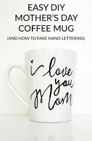 s day mug easy diy s day mug hearts sharts