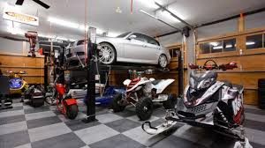 car garages dream car garages 15 carmichael honda
