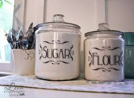 kitchen canister labels 10 best kitchen images on cook cuisine design and