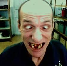 Bad Teeth Meme - bad teeth use of phrase crikey oust british fugitive in ozark