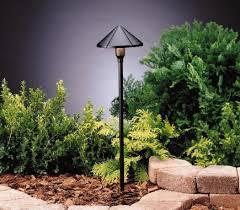 Kichler Outdoor Led Landscape Lighting Led Lighting 15826bkt