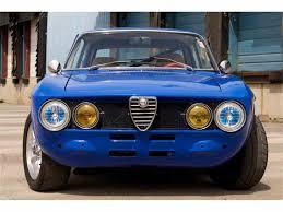 alfa romeo classic gtv 1974 alfa romeo 1750 gtv for sale classiccars com cc 799526