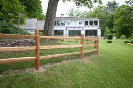 Farm Ideas Exterior Farmhouse With Window Window Post And Rail Fence - split rail fence with wire mesh for dog outdoors pinterest